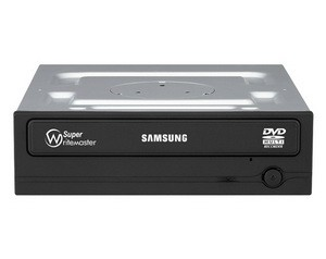 DVDRW SAMSUNG SH-224GB (INTERNAL)